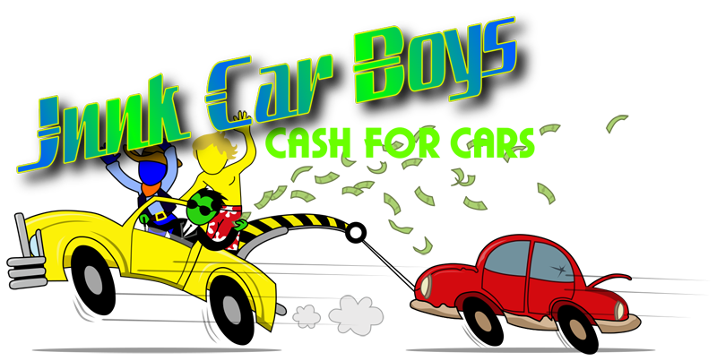 Junk Car Boys - Cash For Cars Houston - We buy junk or